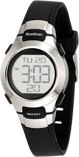 Armitron Sport Women's 457012 Chronograph Watch