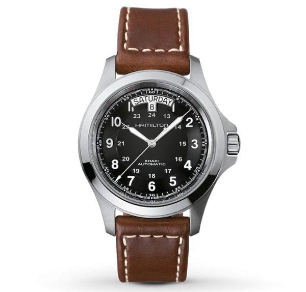 Hamilton Mens Watch
