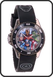 Marvel The Avengers Kids' AVG3508 Watch