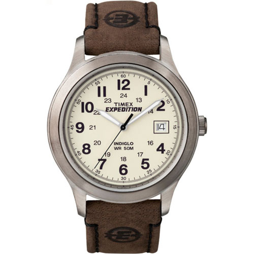 Timex 38mm Travel Watch for Men